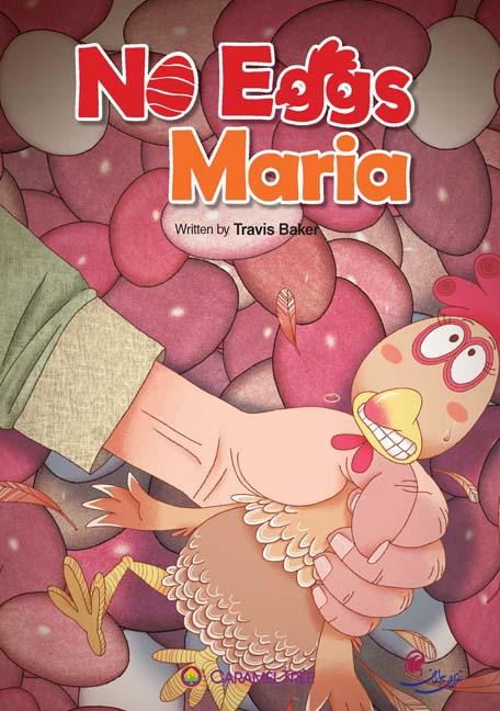 No Eggs Maria