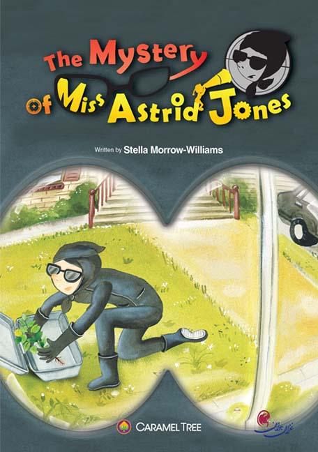 The Mystery of Miss Astrid Jones