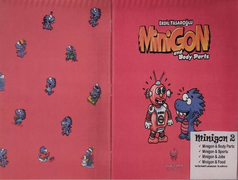 Mini Gon 2