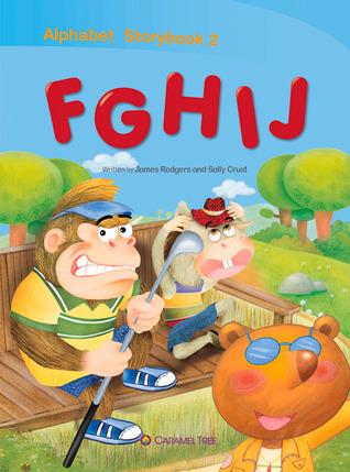Alphabet Story Book 2