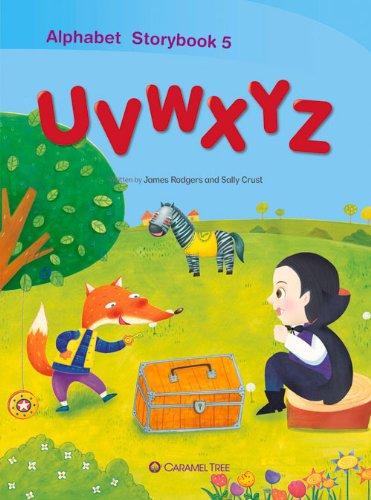 Alphabet Story Book 5