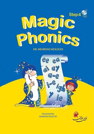 Magic Phonics 4
