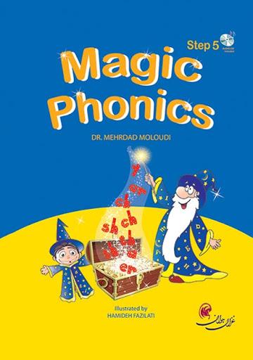 Magic Phonics 5