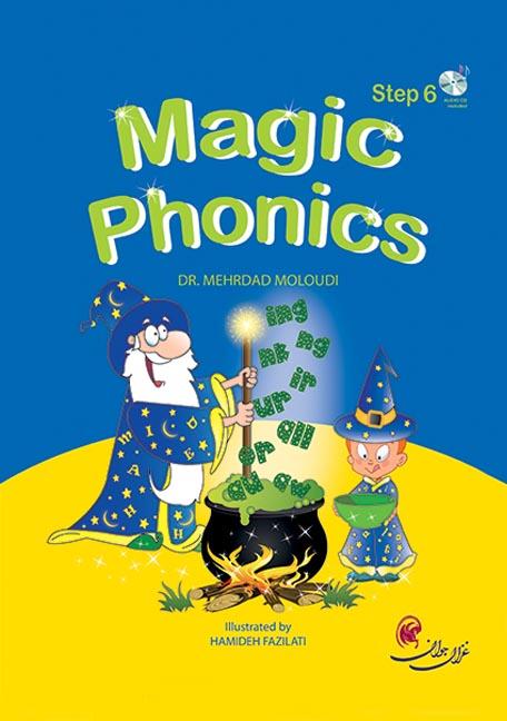 Magic Phonics 6