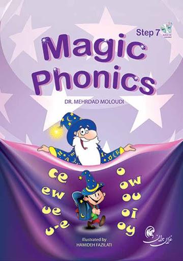 Magic Phonics 7