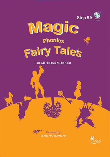 Magic Phonics fairy Tails 9A