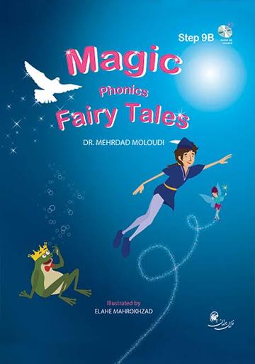 Magic Phonics fairy Tails 9B