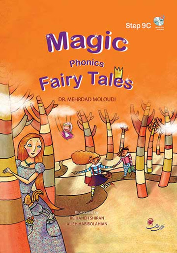 Magic Phonics Fairy Tails 9C