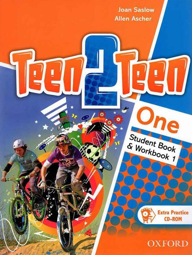 Teen to Teen 1