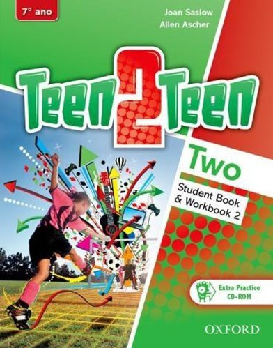 Teen to Teen 2