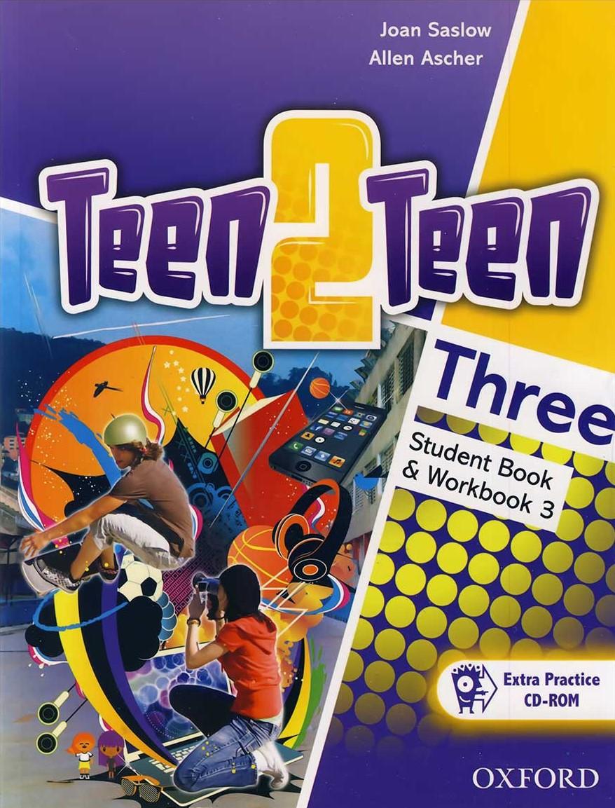 Teen to Teen 3